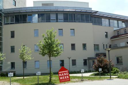 Vollwärmeschutz WDVS Wärmdeämmverbundsystem Starnberg