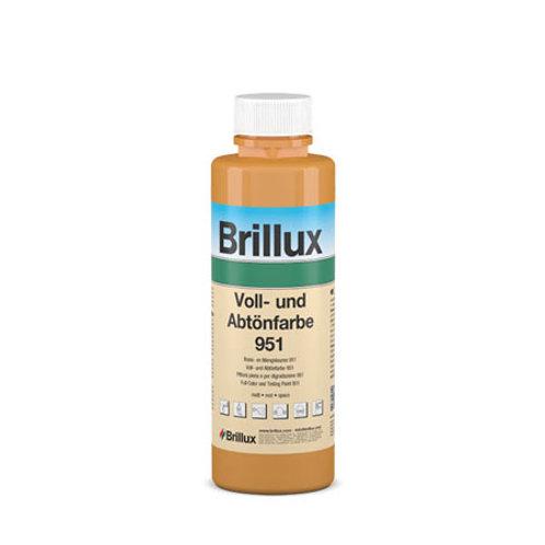Brillux Voll- und Abtönfarbe 951