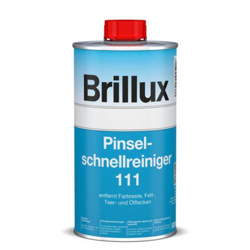 Brillux Pinselschnellreiniger 111