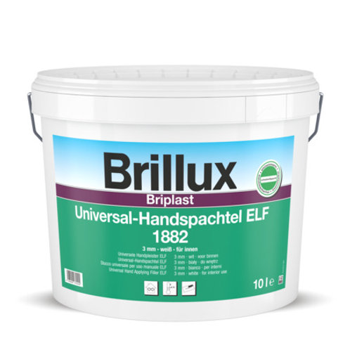 Brillux Briplast Universal-Handspachtel ELF 1882