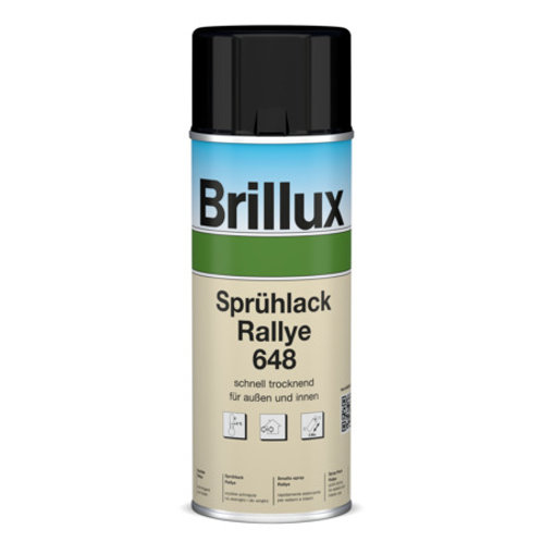 Brillux Sprühlack Rallye 648