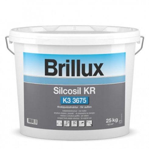 Brillux Silcosil KR K3 3675