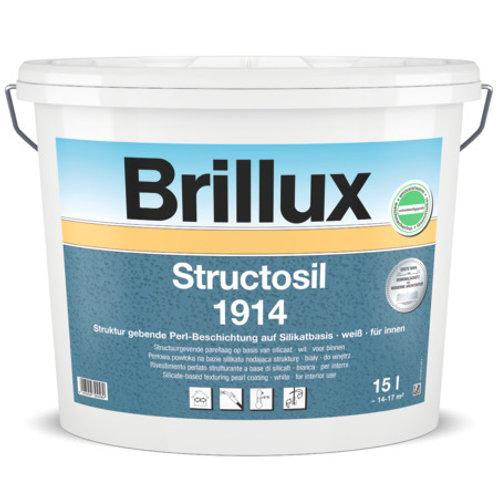 Brillux Structosil 1914