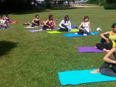 Yoga, una Aclaración