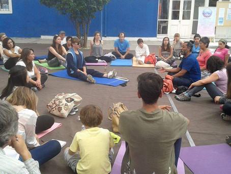Mimansa, Vedanta y Yoga