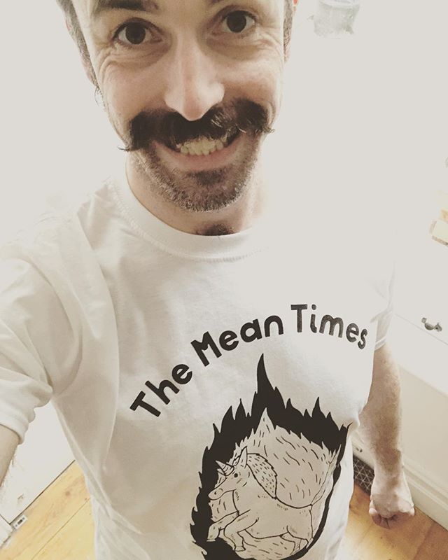 We got some new T-shirt's courtesy of _l