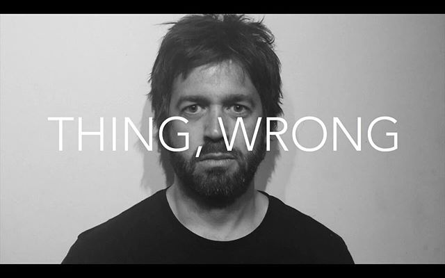 New single, new video #rightthingwrongti