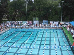 Shorewood Hills Pool