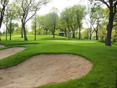 Shorewood Hills Golf Course