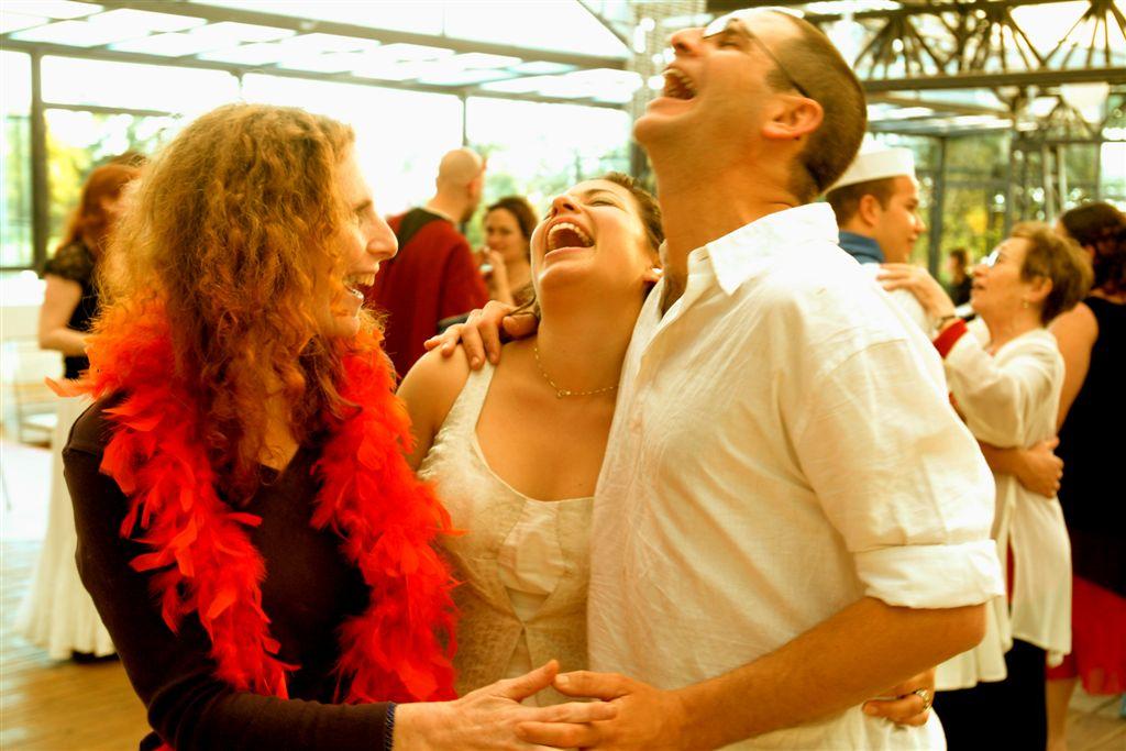 רות ושקד- חתונת פורים