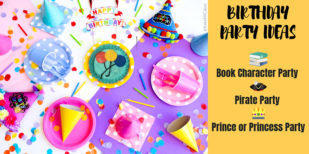 Winter Birthday Party Themes