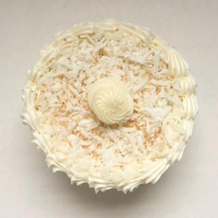 Coconut Creme Cake
