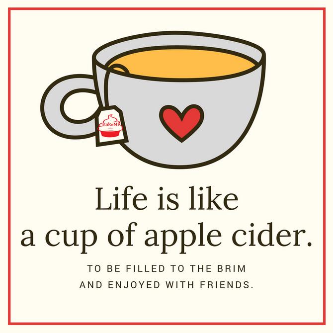 Best Apple Cider Recipes