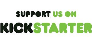 Check us out on Kickstarter!