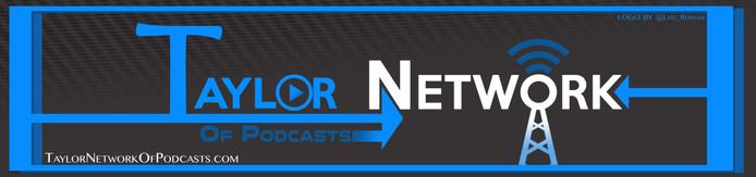 Taylor Network Main Banner Logo