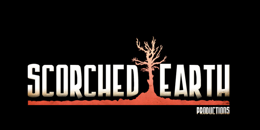Scorched Earth Productions Logo