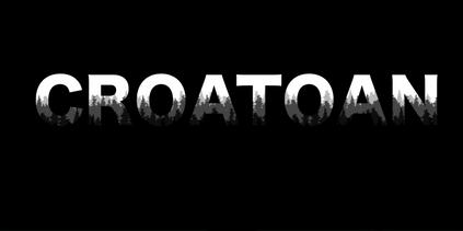 Croatoan logo