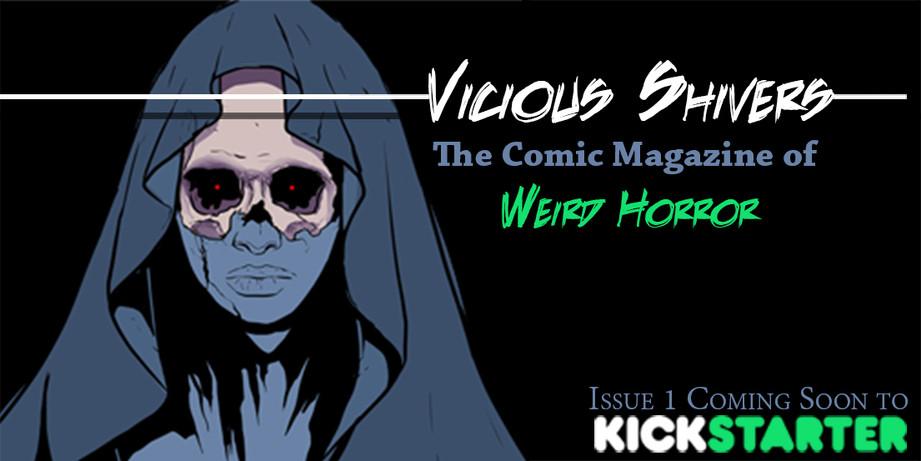 Vicious Shivers Logo
