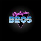 Dystopia Bros Record Jacket