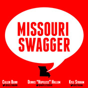 Missouri Swagger Logo