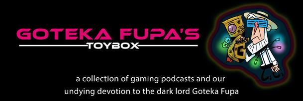 Goteka Fupa's logo