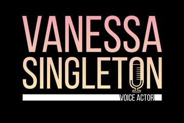 Vanessa Singleton Logo
