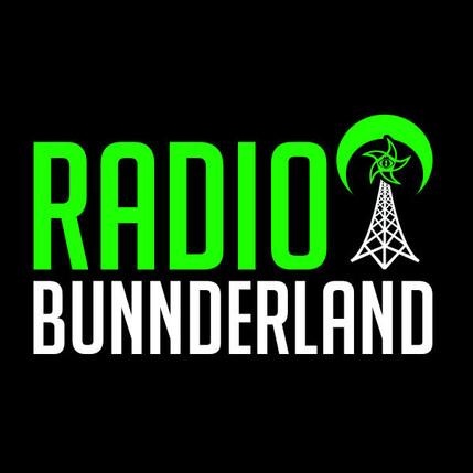 Radio Bunnderland Logo
