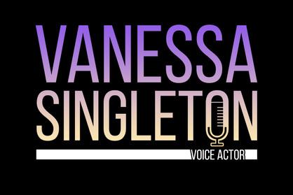 Vanessa Singelton Logo