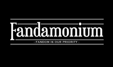 Fandamonium Logo