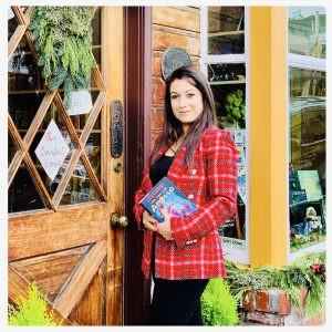 Kingfisher Bookstore - Coupeville