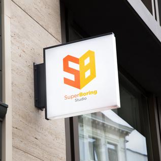 SB Studio Logo