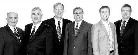 bankruptcy team