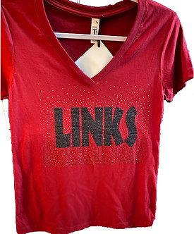 SPARKLE ALL OVER LINKS