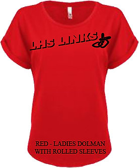 LHS SHADOW!     RED SHORT SLEEVE