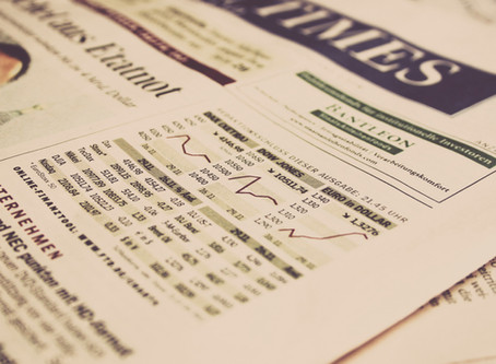 Перспективи фондового ринку Китаю