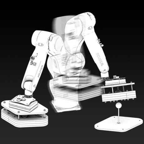 Robotic_Molding