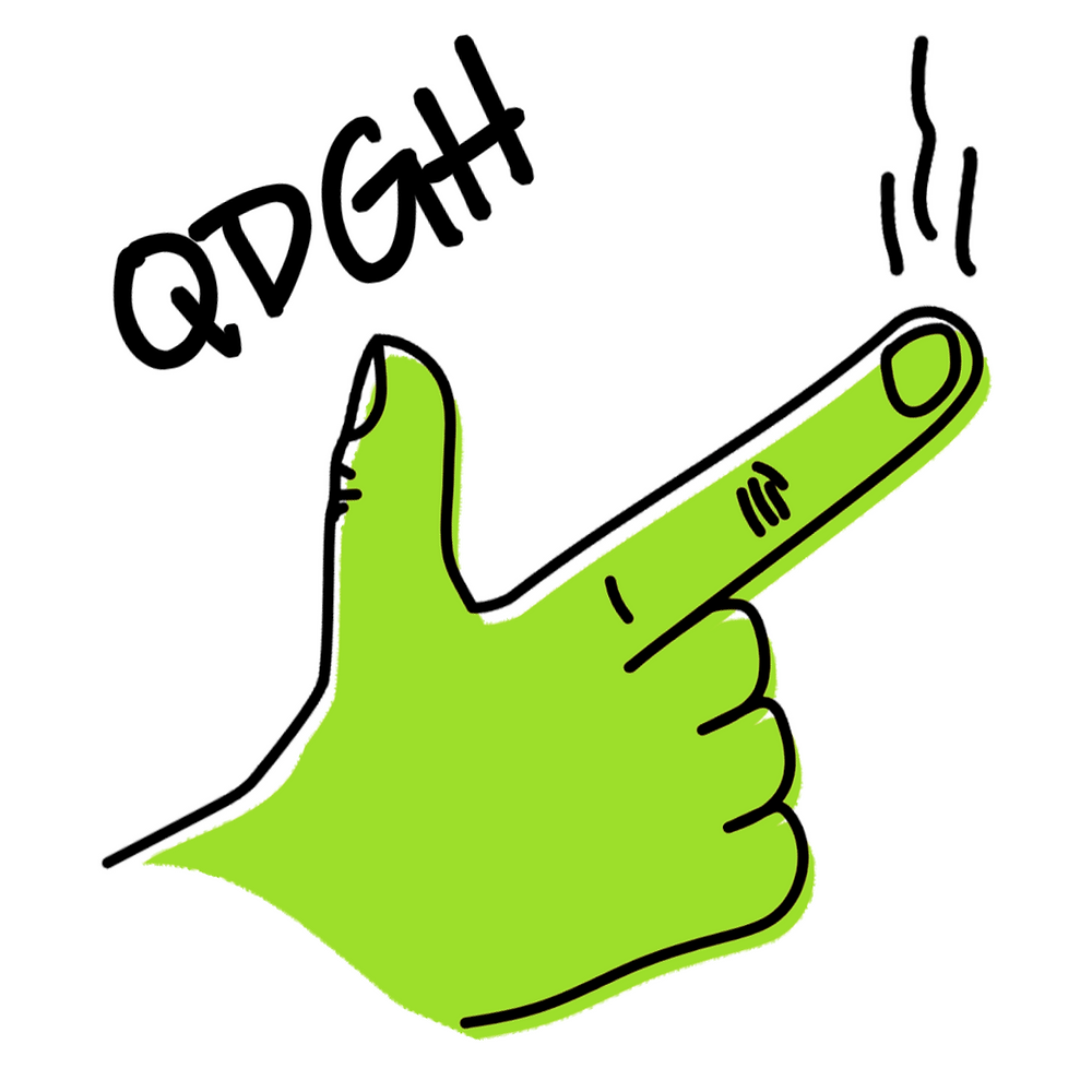 QuickDrawGH logo