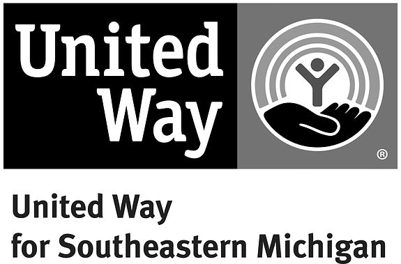 This is the United Way logo.
