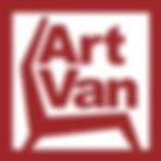 This is the Art Van logo.