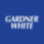 This is the Gardner White logo.