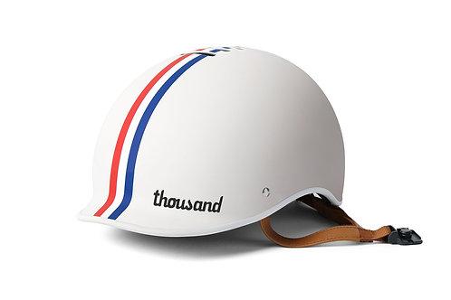 Thousand Helmet Speedway Creme