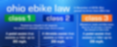 Ohio eBike Law