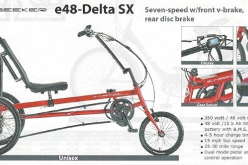 SunSeeker e48-Delta SX