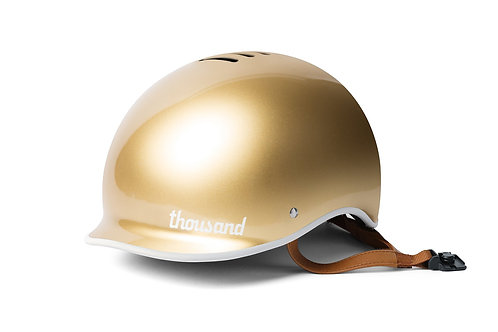 Thousand Helmet - Stay Gold