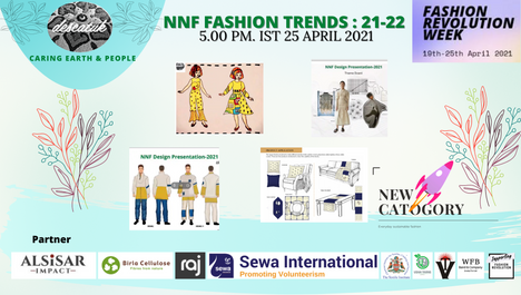 NNF FASHION TREND 2021-2022 – KIDS CATEGORY