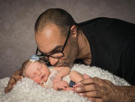 Newborn- / Familyshooting