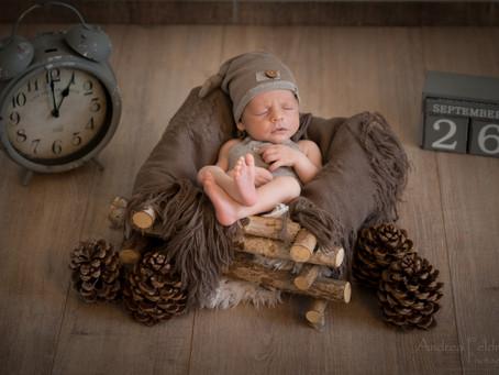 Newbornshooting