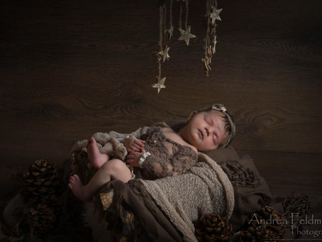 Newborn-Shooting