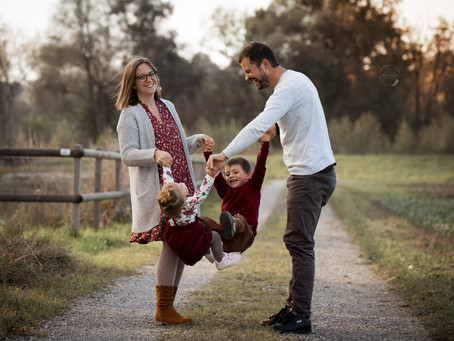 Herbst - Familien - Shooting