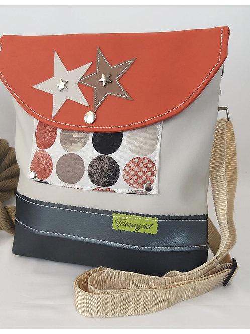 Handtasche stylisch flott